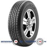 Шина 275/50/22 111H Bridgestone Dueler H/T D684 II