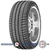 Шина 225/40/Z18 92Y Michelin Pilot Sport 3 Run Flat