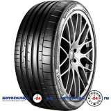 Шина 255/40/Z19 100(Y) Continental SportContact 6
