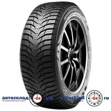Шина 215/60/16 99T Kumho WinterCraft Ice WI31
