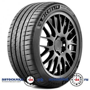 Michelin Pilot Sport 4 S 295/35/21 MICHELIN Pilot Sport 4S 107/105Y