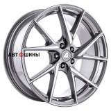 Диск Alutec ADX.01 8.5*18 5*112 ET30 70.1 metallic-platinum-front-polished