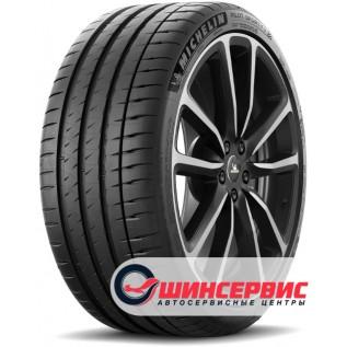 Michelin Pilot Sport 4 S 285/35/20  104Y
