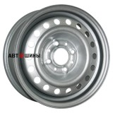 Диск Trebl X40040 6*15 4*98 ET40 58.1 silver