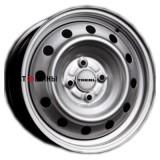 Диск Trebl X40915 P 6*15 4*100 ET40 60.1 silver