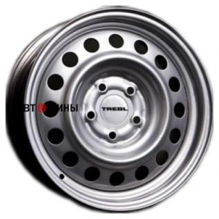 Arrivo LT025 5.5*16 6*130 ET51 84 silver