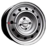 Диск Trebl 53C41G 5.5*14 4*108 ET41 63.3 silver