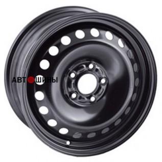 Trebl X40016 7*17 5*114.3 ET38 67.1 black