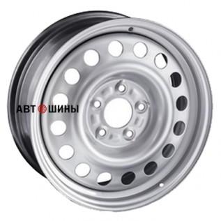 Trebl X40031 6.5*16 4*108 ET37.5 63.3 silver