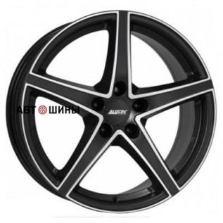Alutec Raptr 8*19 5*114.3 ET35 70.1 racing-black-front-polished