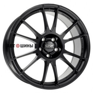 OZ Ultraleggera 8*18 5*100 ET48 68 matt-black