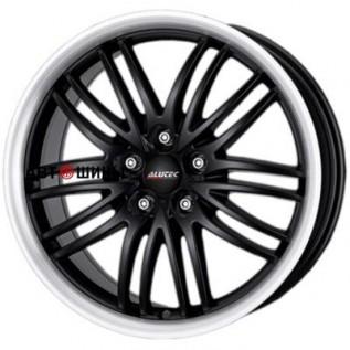 Alutec BlackSun 8*17 5*115 ET40 70.2 racing-black-lip-polished