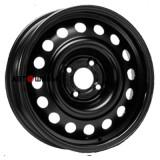 Диск Trebl 53A36C 5.5*14 4*100 ET36 60.1 black