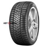 Шина 215/45/17 91H Pirelli Winter SottoZero Serie III