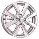 Диск Neo 524 5.5*15 4*100 ET46 54.1 silver