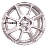 Диск Neo 438 5.5*14 4*100 ET43 60.1 silver