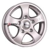 Диск Neo 641 7*16 5*130 ET35 84.1 silver