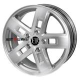 Диск FR replica VW21 (VW010) 7.5*17 5*120 ET55 65.1 silver