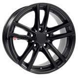 Диск Alutec X10 8*17 5*120 ET30 72.6 racing-black