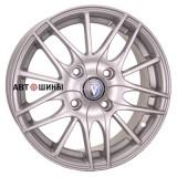 Диск Venti 1406 5.5*14 4*100 ET43 67.1 silver