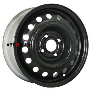 Trebl X40029 6*15 5*100 ET40 57.1 black