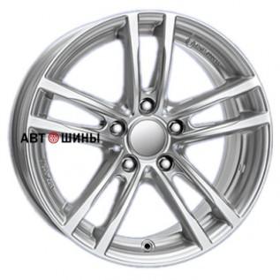 Alutec X10x 9*19 5*120 ET48 74.1 polar-silver