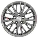 Диск Khomen Wheels V-Spoke 705 (17_Camry) 7*17 5*114.3 ET45 60.1 g-silver