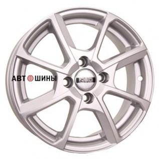 Neo 538 6*15 4*100 ET40 60.1 silver