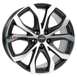 Диск Alutec W10 8*18 5*112 ET40 70.1 racing-black-front-polished