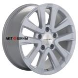 Диск Khomen Wheels KHW2003 (LC200/LC100) 8.5*20 5*150 ET45 110.1 f-silver