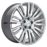 Диск Khomen Wheels KHW2004 (Velar) 8.5*20 5*108 ET45 63.4 brilliant-silver-fp